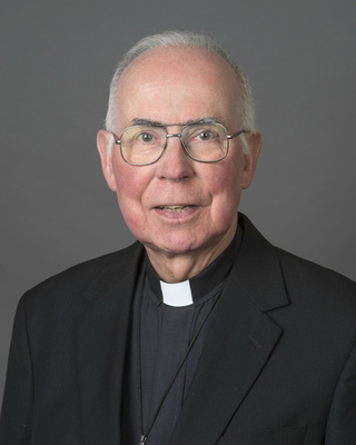 Rev. Thomas E. Blantz, C.S.C.