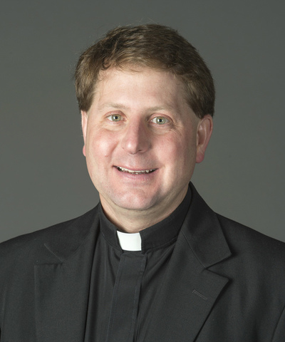 Fr. Lou DelFra is the Director of Pastoral Life for the Alliance for Catholic Education (ACE)