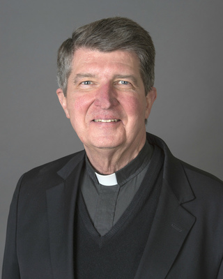Rev. Paul F. Doyle, C.S.C.