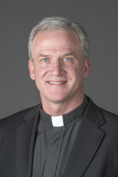Rev. Daniel Groody elected Fellow and Trustee of Notre Dame