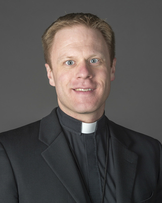 Rev. Kevin G. Grove, C.S.C.