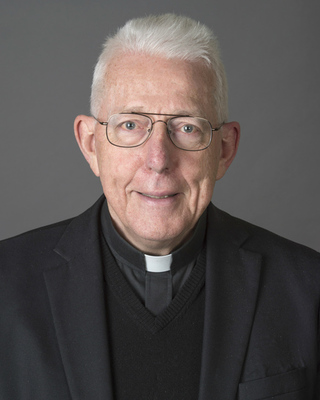 Rev. Edward A. Malloy, C.S.C.
