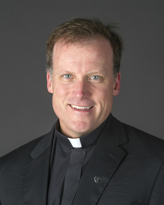 Rev. Sean D. McGraw, C.S.C.