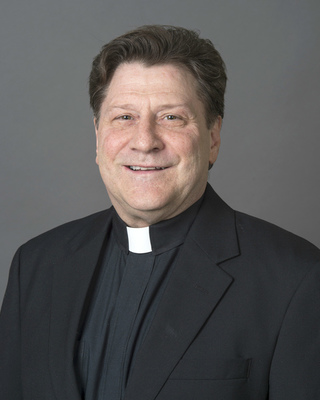 Rev. Timothy L. O'Connor, C.S.C.