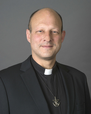 Rev. David J. Scheidler, C.S.C.