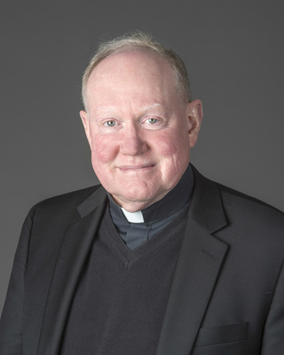 Rev. Timothy R. Scully, C.S.C.