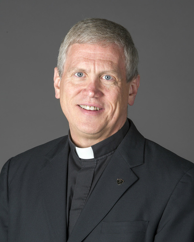 Rev. Mark B. Thesing, C.S.C.