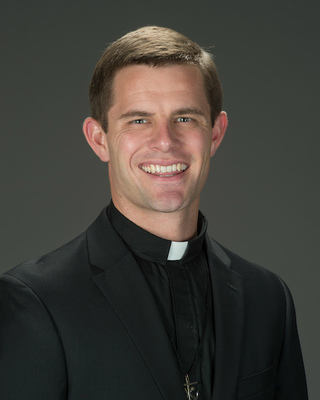 Rev. Mr. Brogan C. Ryan, C.S.C.