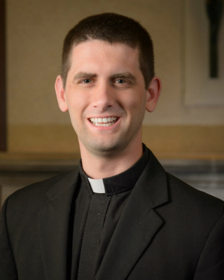 Rev. Christopher M. Rehagen, C.S.C.