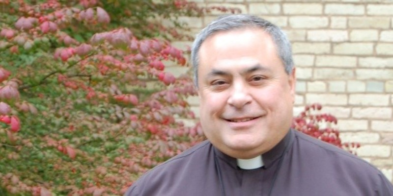 Reflections from Father Joe Corpora, C.S.C.