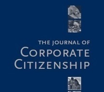 Journal Corporate Citizenship Website