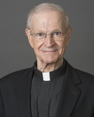 Rev. George Rozum, C.S.C.